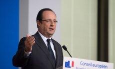 Олланд раскрыл детали нового плана решения конфликта на Украине