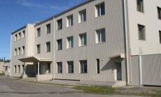 Olaines cietumā pabeigta 5 miljonus vērtā Atkarīgo centra būvniecība
