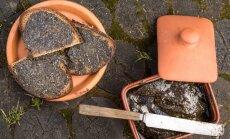 Kā mājās pavisam vienkārši pagatavot veselīgo kaņepju sviestu