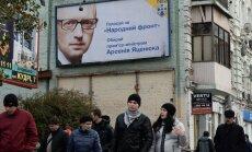 Ukraina parlamenta vēlēšanās sagaida provokācijas; Krievija pauž gatavību atzīt rezultātus