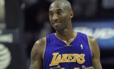Kad Kobe Braients apsteigs Maiklu Džordanu, pasaule dabūs jaunas krosenes