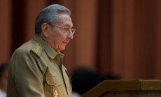Рауль Кастро попросил у Путина нефти и нефтепродуктов