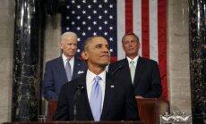 Обама: США не нужна война с Россией из-за Украины