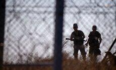 Bulgārija pieprasa no ES 160 miljonus eiro robežas aizsardzībai