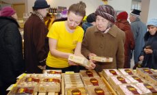 'Liepkalni' drīzumā Igaunijā atvērs ražotni, veikalu un kafejnīcu; investīcijas - 1,5 miljoni eiro