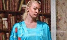 """Волочкова """"простит"""" любовника, показавшего интимные фото, за 10 млн долларов"""