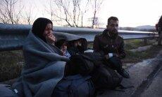 Депутаты предлагают Кучинскису пересмотреть план приема беженцев