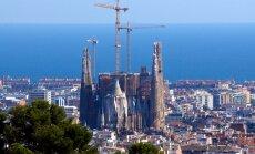 Spānija pirms Katalonijas neatkarības referenduma sola reģionā investēt miljardus