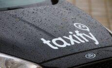 Taxify: на рынке Европы и Африки мы сохраняем преимущество перед Uber