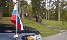 Krievija gatava reaģēt uz ASV un ES noteiktajām sankcijām