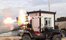 Irākai joprojām neizdodas atgūt Tikrītu; ASV sāk uzlidojumus IS pozīcijām