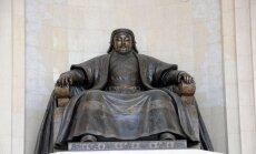 Расшифрованы наставления Чингисхана о женщинах, друзьях и доверии