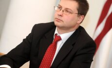 Dombrovskis: starptautiskās reitingu aģentūras pietiekami precīzi atspoguļojušas Latvijas ekonomisko situāciju