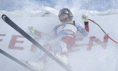 Vairāki titulēti kalnu slēpotāji traumu dēļ riskē izlaist visu olimpisko sezonu