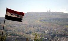 Ракетные удары США по Сирии. Краткий пересказ для тех, кто все пропустил