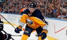 Girgensona pārsvars NHL Visu zvaigžņu spēles balsojuma galvgalī turpina sarukt