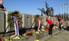 9.maija svinības Rīgā ir jāierobežo, aicina EP deputāte