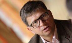 'LNK Group' padomē darbu sācis finansists Valdis Siksnis