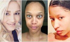 ФОТО: 15 знаменитостей, которые решились на сэлфи без макияжа