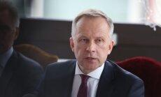 Ģenerālprokurors noraidījis Rimšēviča sūdzību par pielaides valsts noslēpumam anulēšanu
