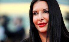 Šokējošo performanču māksliniece Marina Abramoviča grib sadarboties ar Larsu fon Trīru