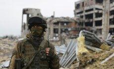 Moldovas pilsoņi notiesāti par karošanu Krievijas atbalstīto kaujinieku pusē Austrumukrainā