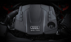 'Audi' brīvprātīgi atsauc 850 tūkstošus automašīnu ar dīzeļa dzinēju