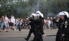 Polijas prezidents Krievijai atvainojas par nekārtībām 'Neatkarības marša' laikā