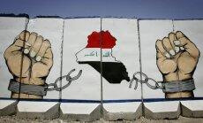 Irākas premjers nosoda ASV ģenerāļa izteikumus par valsts iespējamo sadalīšanu