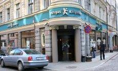 'Latvijas krājbankas' administrators maijā atguvis 149 200 eiro