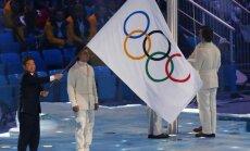 SOK ekspertu komisija no Krievijas potenciālo Phjončhanas olimpiešu saraksta izslēdz 111 sportistus