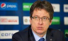 Harijs Vītoliņš saglabā Maskavas 'Dinamo' galvenā trenera amatu