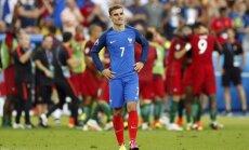 Grīzmans: esmu pelnījis būt starp trim kandidātiem uz FIFA gada spēlētāju balvu