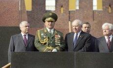 Miris bijušais Krievijas Valsts domes spīkers Genadijs Selezņovs