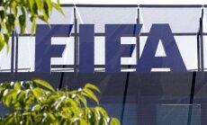 Arī FIFA cer iegūt informāciju no Rodčenkova
