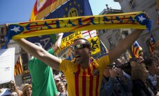 Каталонский референдум теперь под вопросом