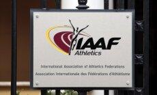 WADA обвинило руководство IAAF в коррупции и намекнуло на причастность Путина