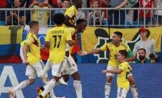Драма Сенегала: впервые в истории ЧМ участника плей-офф определил рейтинг Fair Play