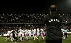 Египет и Нигерия представят Африку на чемпионате мира в России