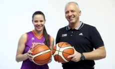 'TTT Rīga' basketbolistes sasniedz FIBA Eiropas kausa pamatturnīru