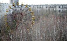 От Раджастана до Фукусимы: 10 самых опасных аварий на АЭС в мире