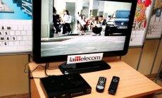 Saeima vērtēs TV3 un LNT tiesības prasīt samaksu par retranslāciju kabeļtelevīzijas tīklos