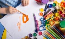 'Kim?' rīkos bezmaksas tūres un radošās darbnīcas bērniem un pusaudžiem
