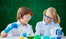 RTU mudina skolēnus pieteikties nodarbībām Bērnu un jauniešu universitātē