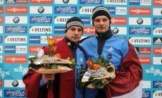 Brāļi Dukuri kļūst par Eiropas čempioniem