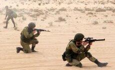 Krievijas specdienesti ieradušies Ēģiptē un plāno palielināt ietekmi Lībijā