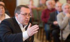 Igaunijā aizturēts Krievijas propagandas portāla redaktors