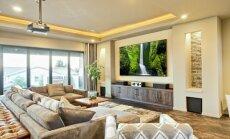 Desmit lēti paņēmieni, kā radīt dārga mājokļa iespaidu