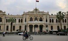 Sīrijas nemiernieki pārtrauc cīņas Austrumgutā un atstāj Dumu