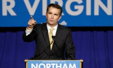 ASV demokrātu kandidāti uzvar Ņūdžersijas un Virdžīnijas gubernatoru vēlēšanās